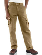 Carhartt® Solid Color Fire Resistant Cargo Pants