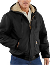 Carhartt® Men's Big & Tall Flame Resistant Midweight Duck Active Jacket