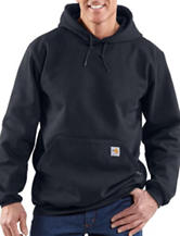 Carhartt® Men's Big & Tall Flame Resistant Heavyweight Hooded Sweatshirt