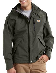 Carhartt® Shoreline WpB Solid Color Jacket