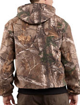 Carhartt® Realtree® Camo Active Thermal Lined Jacket