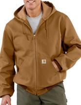 Carhartt® Men's Big & Tall Thermal Lined Realtree® Camo Print Active Jacket