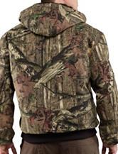 Carhartt® Men's Big & Tall QFL Realtree® Camo Active Jacket