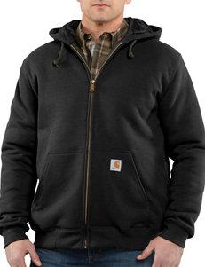 Carhartt Avondale MidWeight Season 3 Rain Defender Sweatshirt