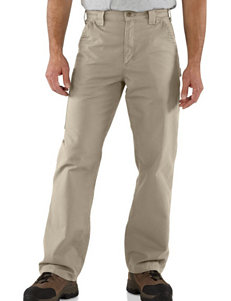 Carhartt Tan Straight