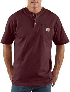 Carhartt Wine Tees & Tanks