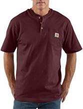 Carhartt® MW Workwear Original Fit Solid Color Knit T-shirt