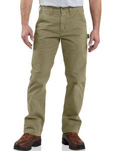 Carhartt Washed Twill Dungaree Relaxed Fit Pants