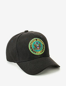 Licensed Olive Hats & Headwear