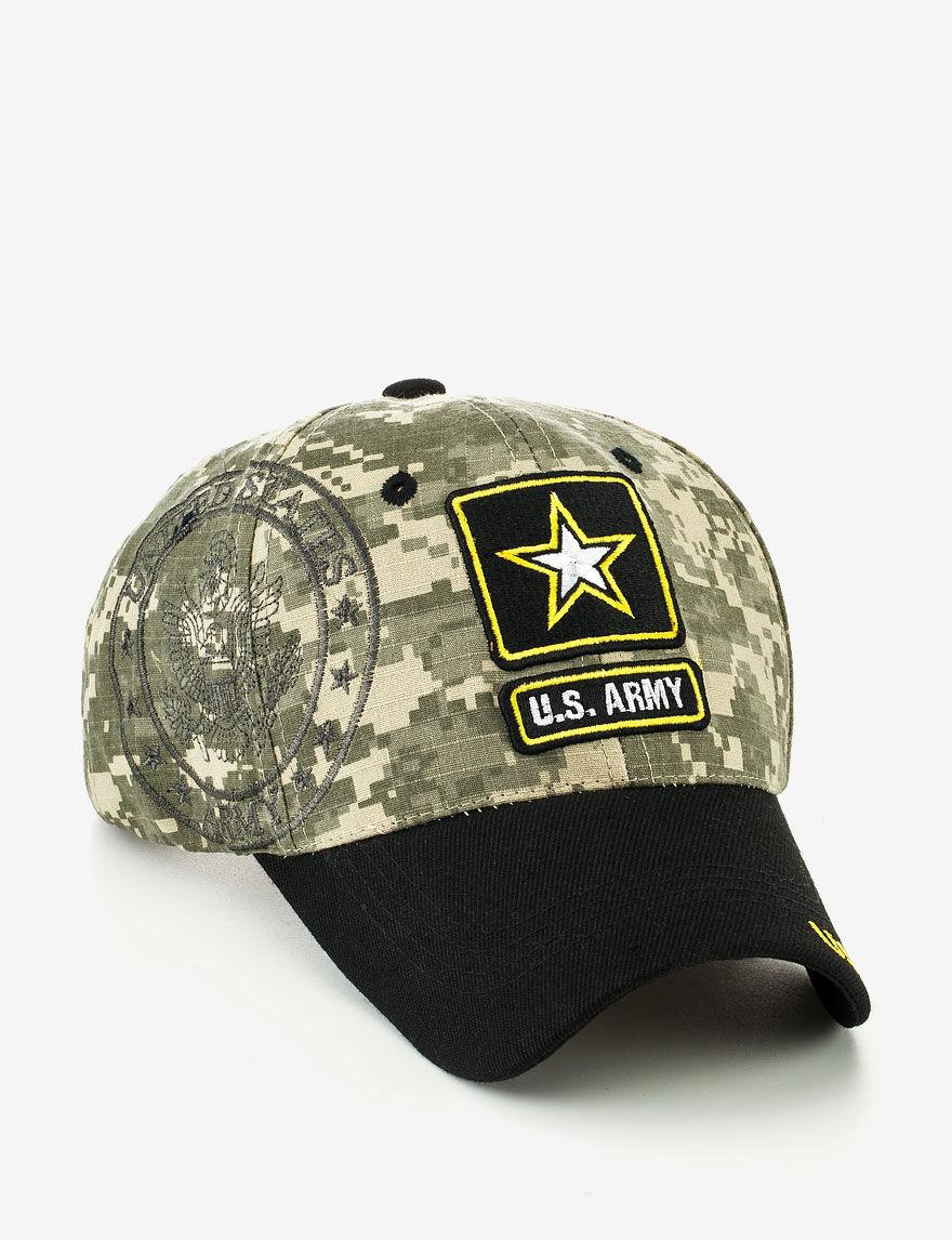 Licensed  Hats & Headwear