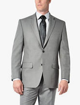 MICHAEL Michael Kors Solid Color Suit Jacket