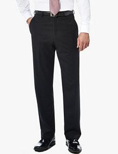MICHAEL Michael Kors Solid Color Suit Pants