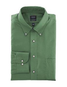 Arrow Forest Dress Shirts