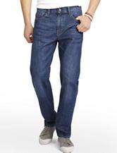 Izod Regular Fit Denim Jeans
