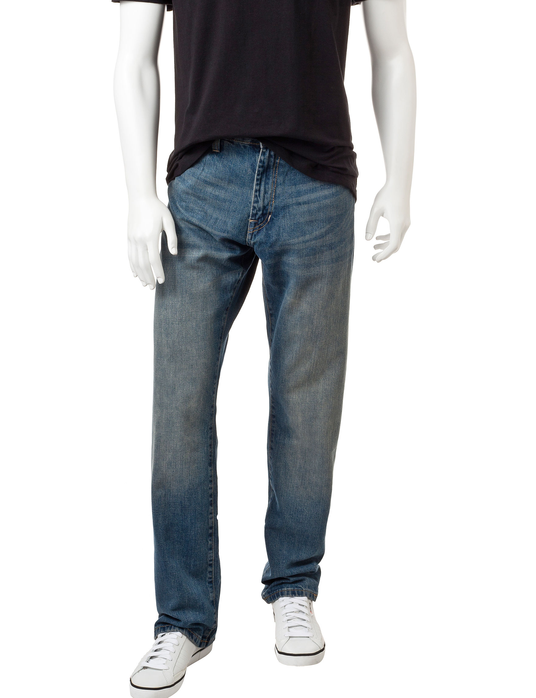 Izod Vintage Blue Relaxed