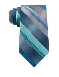 Van Heusen Multi Striped Tie