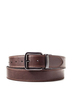 Levi's® Men's Big & Tall Leather Reversible Belt