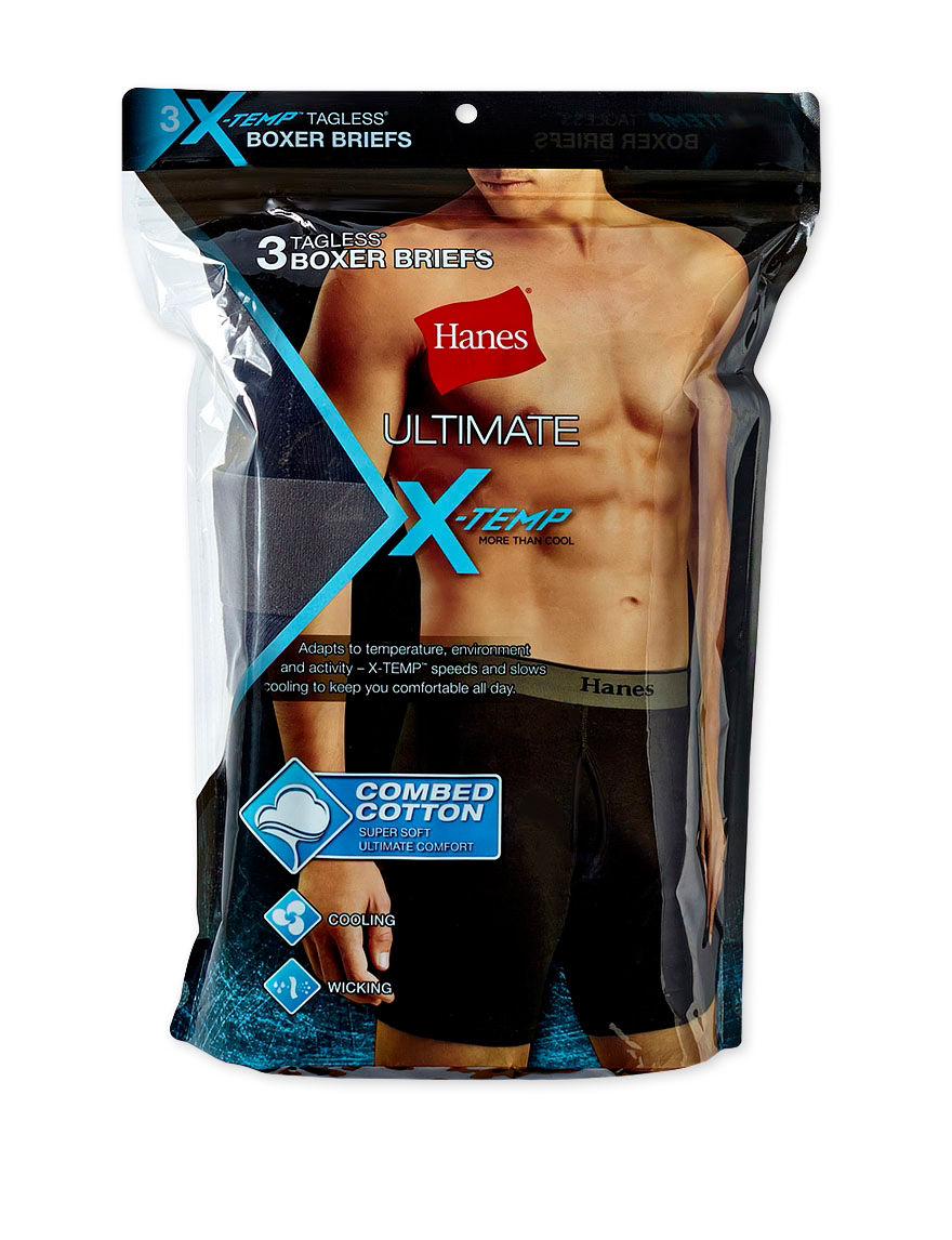 Hanes Ultimate Mens Briefs | Male Models Picture