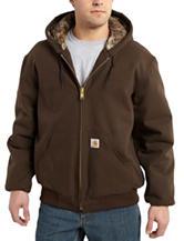 Carhartt® Realtree® Camo Lined Jacket