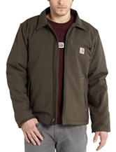 Carhartt® Solid Color Livingston Jacket