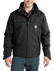 Carhartt Solid Color Jefferson Jacket