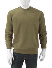 U.S. Polo Assn. Fleece Crew Shirt