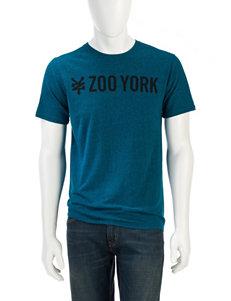 Zoo York Aqua