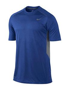 Nike® Solid Color Legacy T-shirt – Men's