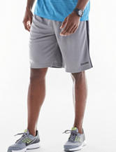 Spalding Solid Color Basic Athletic Shorts
