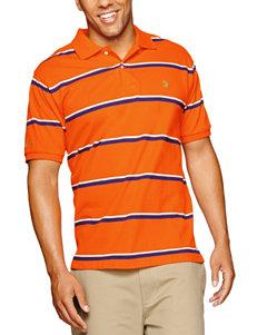 U.S. Polo Assn. Orange