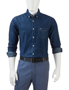 Dockers Chambray Woven Shirt