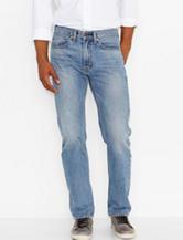 Levi's® 505™ Regular Fit Kalsomine Light Wash Denim Jeans