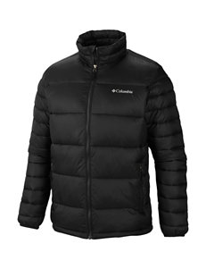 Columbia Frost Fighter Puffer Jacket
