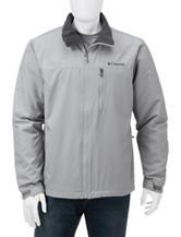 Columbia Solid Color Utilizer Jacket