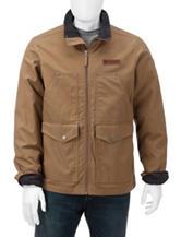 Columbia Solid Color Loma Vista Jacket