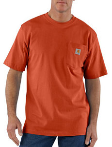 Carhartt Dark Orange