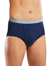 Fruit of the Loom 4-pk. Assorted Color Briefs