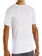 Fruit of the Loom 4-pk. White Crewneck T-Shirt