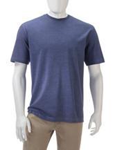Weatherproof Solid Color T-Shirt