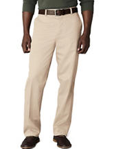 Dockers® Men's Big & Tall Khaki Flat Front Pants