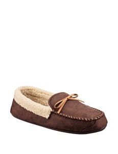 Dockers® Aviator Slippers