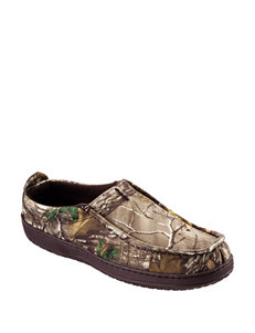 Realtree Clog Slippers