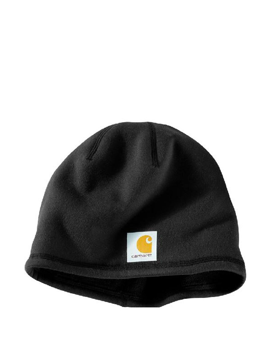 Carhartt Black Hats & Headwear