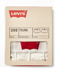 Levi's® 2-pk. Brief Trunks