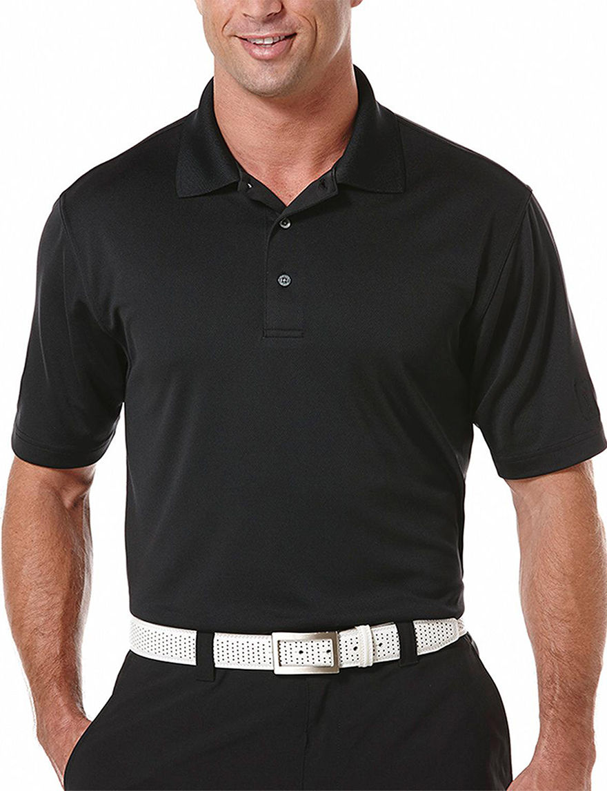 pga tour men u0026 39 s big  u0026 tall airflux polo shirt