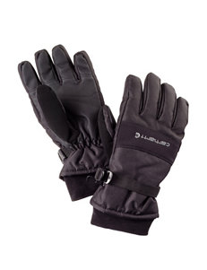 Carhartt® Black Gloves