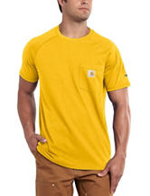 Carhartt® Force Cotton Relaxed Fit T-Shirt
