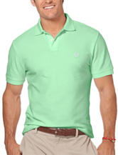 Chaps Men's Big & Tall Solid Color Polo Shirt