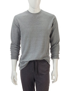 Izod Heather Grey