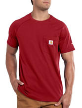 Carhartt® Yes Force Red T-Shirt